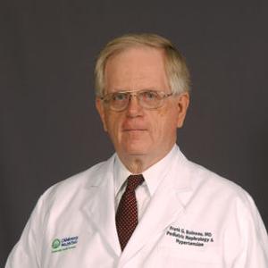 Dr. Franklin G. Boineau, MD
