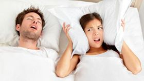 4 Fixes to Stop Snoring