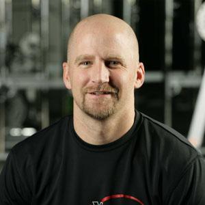 Erik Phillips , NASM Elite Trainer