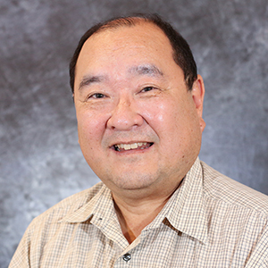 Dr. David M. Saito, MD