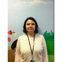 Dr. Yuliya Anikanova, MD - Poughkeepsie, NY - Pediatrics