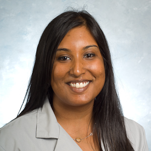 Dr. Bency Kurian, MD