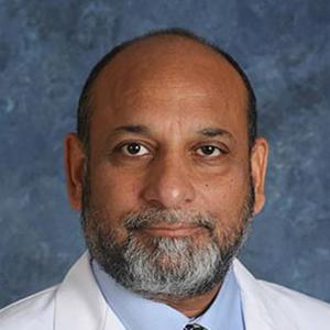 Dr. Mohammad S. Mughni, MD