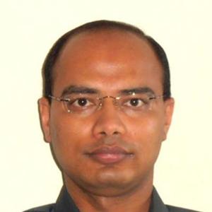 Dr. Pranavkumar K. Dalal, MD