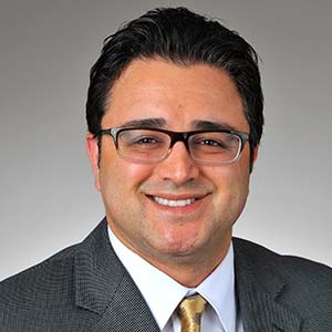 Dr. Eric A. Pezhman, MD