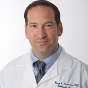 Barry Kraushaar, MD