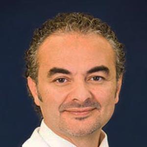 Dr. Youssef M. Al-Saghir, MD