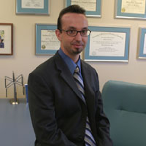 Dr. Kevin D. Cairns, MD