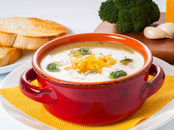 Diabetes-Friendly Comfort Foods