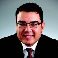 Dr. Mohamed R. Hussein, MD - Wyoming, MN - Hematology & Oncology