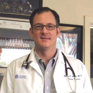 Dr. Vincent P. Wilson, MD