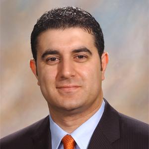Dr. Laith G. Alsayegh, MD