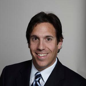 Dr. Aaron M. Fischman, MD