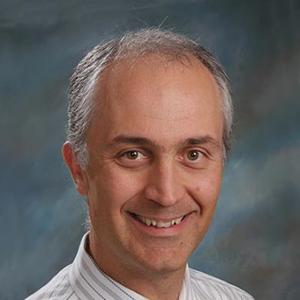 Dr. Stephen S. Aslami, MD
