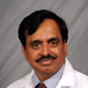 Dr. Padma K. Raju, MD