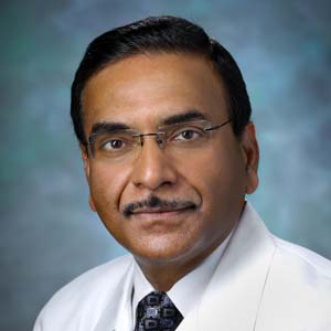 Dr. Vinay Chaudhry, MD