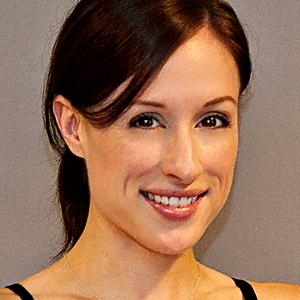Genevieve Lander , NASM Elite Trainer