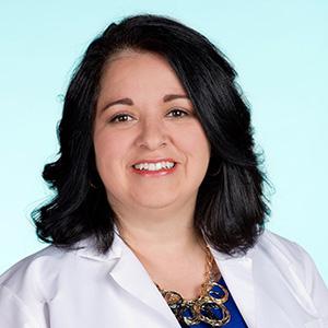 Dr. Milene J. Argo, MD