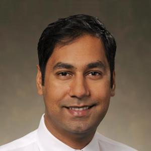Dr. Salil Mathur, MD