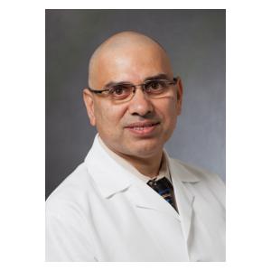 Dr. Puneet Kumar, MD
