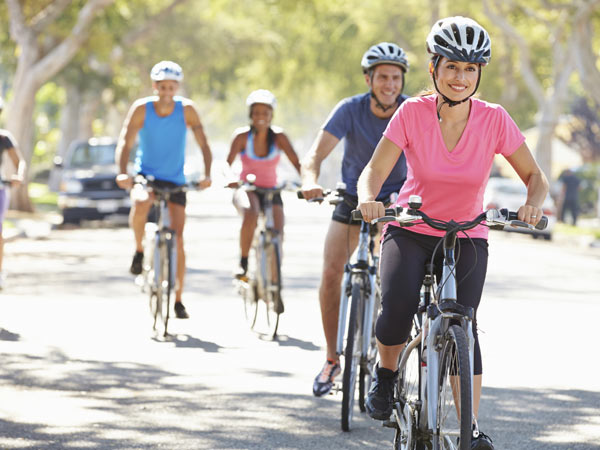 How Exercise Helps Fibromyalgia