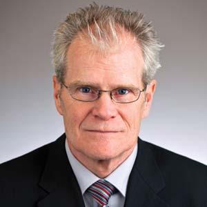 Dr. Joel Wilson, PhD
