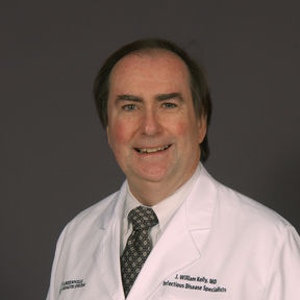 Dr. John W. Kelly, MD