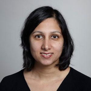 Dr. Monica Prasad Hayes, MD