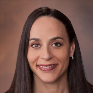 Dr. Sherry R. Barnett, MD