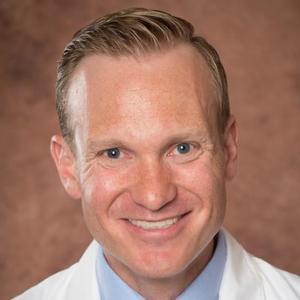 Dr. Rory P. Sandberg, MD