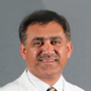 Dr. Salman A. Khan, MD