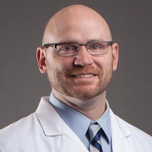 Dr. Travis S. Curry, MD