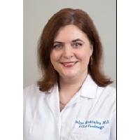 Dr. Yuliya Krokhaleva, MD - Los Angeles, CA - Cardiology (Cardiovascular Disease)