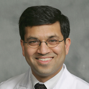 Dr. Hitesh R. Chokshi, MD