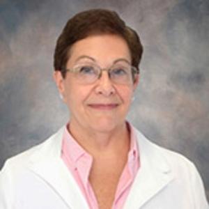 Dr. Loretta Putvin-Golding