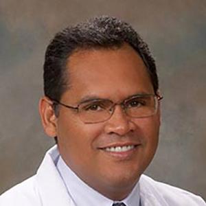 Dr. Gregorio S. Santos, MD
