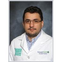 Dr. Tameem Alhayya, MD - Corona, CA - undefined