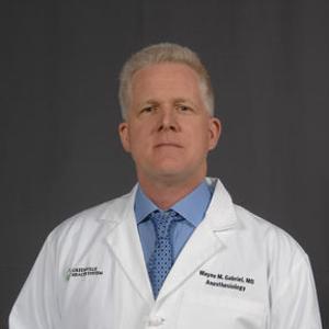 Dr. Wayne M. Gabriel, MD