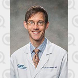 Dr. Thomas Veech, MD - Richmond, VA - Family Medicine