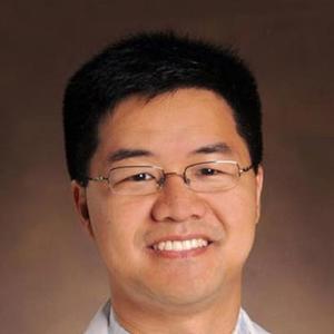 Dr. Eric H. Liu, MD