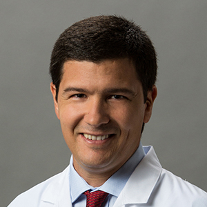 Dr. Santiago Aparo, MD