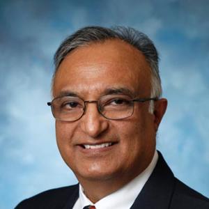 Dr. Harishchander T. Madhav, MD