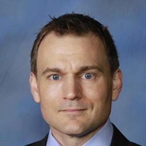 Dr. Daniel O. Beck, MD