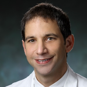 Dr. Robert L. Giuntoli, MD - Baltimore, MD - Gynecologic Oncology