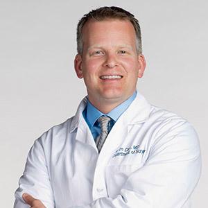 Dr. Aaron D. Carr, MD - Athens, GA - Surgery