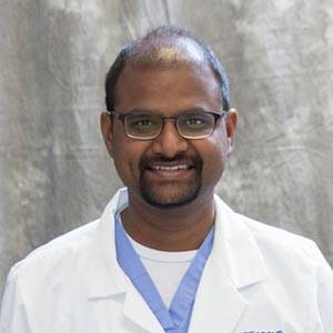 Dr. Fayaz Asghar, MD