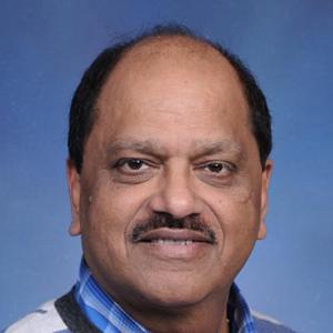 Dr. Mohan L. Gupta, MD