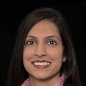 Dr. Anita Campbell, MD