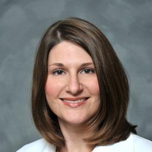 Dr. Shannon E. Kohake, MD