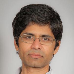 Dr. Srinivasa R. Buggana, MD